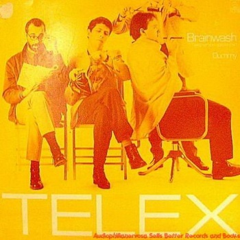 Telex - Birds And Bees (Album)