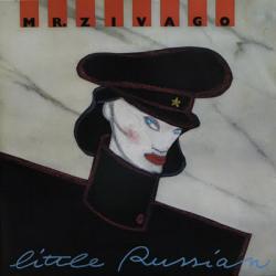 Mr. Zivago - Little Russian (Vocal Version)