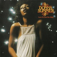 Donna Summer - Full Of Emptiness