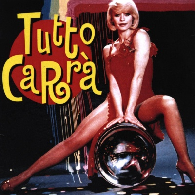 Raffaella Carrà - Tutto Carra 2 (Album)
