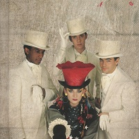 Culture Club - Box Set (US Version) (CD 2) (Album)