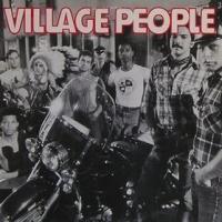 Village People - San Francisco (EP)