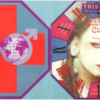 Culture Club - This Time - The First Four Years (Album)