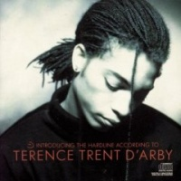Terence Trent D'Arby - Introducing The Hardline According To Terence Trent D'Arby (Album)