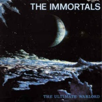 The Immortals - Warlords (Album)