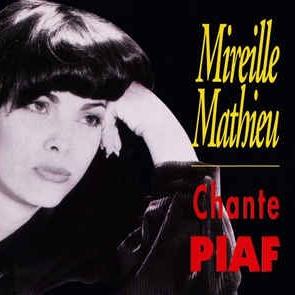 Mireille Mathieu - Chante Piaf (Album)