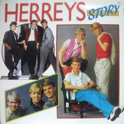 The Herrey's - Herreys Story (Compilation)