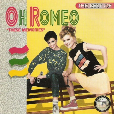 Oh Romeo - Thiese Memories (Album)