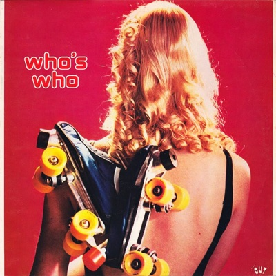 WHO IS WHO - Who's Who (Album)