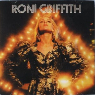 Roni Griffith - Fill My Life My Love (Album)