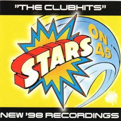 Stars On 45 - The Clubhits (Album)