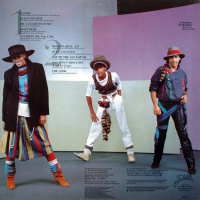 Shalamar - The Look (Album)