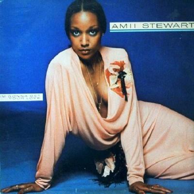 Amii Stewart - I'm Gonna Get Your Love (Album)