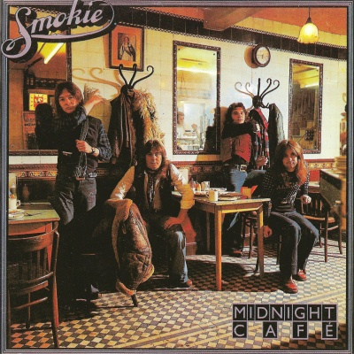 Smokie - Midnight Cafe (Album)