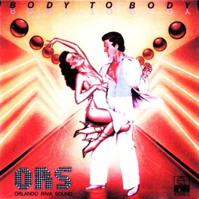 Orlando Riva Sound - Body To Body (Album)