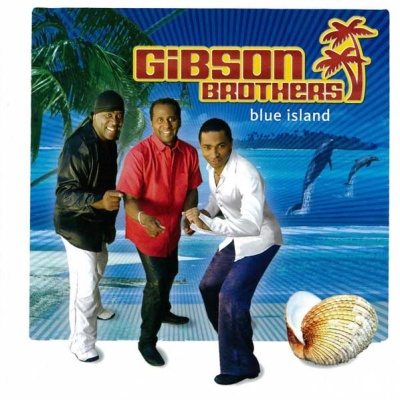 Gibson Brothers - Blue Island (Album)