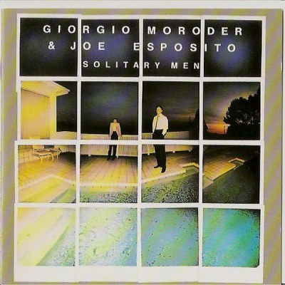 Giorgio Moroder - Solitary Men (Album)