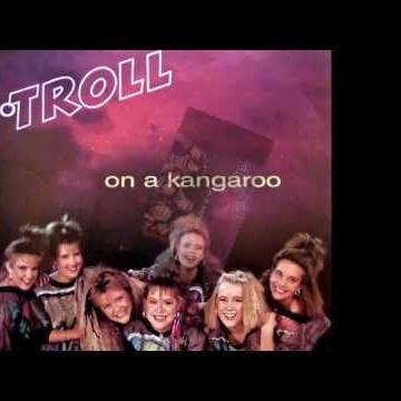 Troll - Troll (Album)