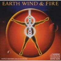 Earth, Wind & Fire - Powerlight (Album)