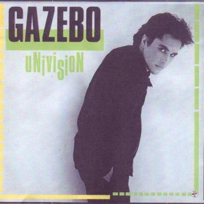 Gazebo - Univision (Album)