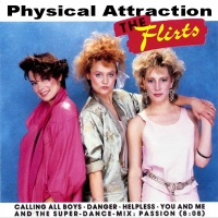 The Flirts - Physical Attraction CD 1 (Compilation)