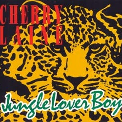 Cherry Laine - Jungle Lover Boy (Album)