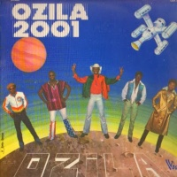 John Ozila - Ozila 2001 (Album)