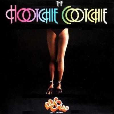 D.D. Sound - The Hootchie Cootchie (Album)