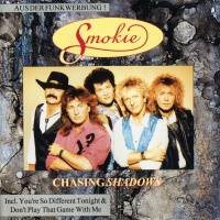 Smokie - Chasing Shadows (Album)