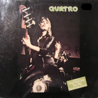 Suzi Quatro - Shot Of Rhythm And Blues