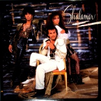 Shalamar - Heartbreak (Album)