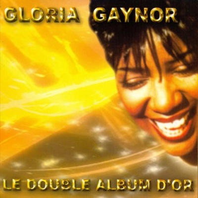 Gloria Gaynor - Double Gold (2 CD) (Album)