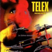 Telex - Les Rythmes Automatiques (Album)