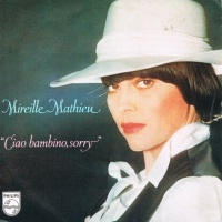 Mireille Mathieu - Ciao Bambino Sorry Cd2 (Album)