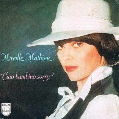 Mireille Mathieu - Ciao Bambino Sorry Cd2 (Album)