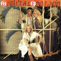 Digital Emotion - Jungle Beat (Album)