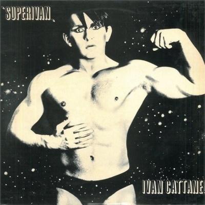 Ivan Cattaneo - Superivan (Album)