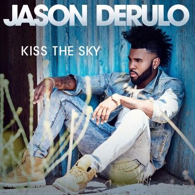 Jason Derulo - Kiss The Sky (Original Mix)