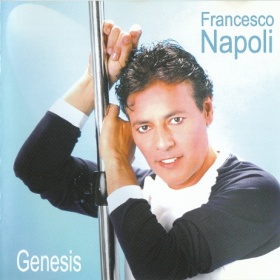 Francesco Napoli - Genesis (Album)