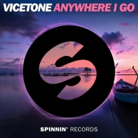 Anywhere I Go (Original Mix)