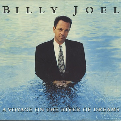 Billy Joel - A Voyage On The River Of Dreams (Compilation)