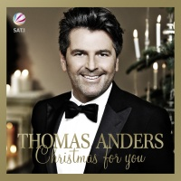 Thomas Anders - Christmas For You (Deluxe Edition) (Bonus CD) (Album)