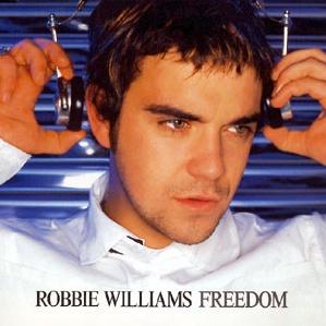 Robbie Williams - Freedom CD2 (Single)