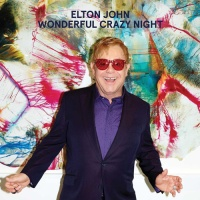 Wonderful Crazy Night (Album)
