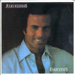 Julio Iglesias - Emociones (Album)