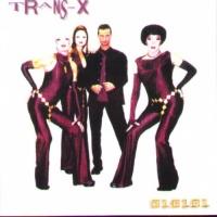 Trans-X - 010101 (Album)