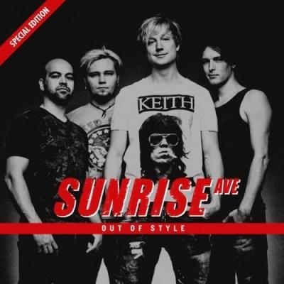 Sunrise Avenue - Out Of Style Vol. II (Album)