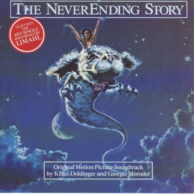 Giorgio Moroder - The Never Ending Story (Album)