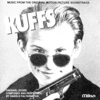 Harold Faltermeyer - Kuffs (Album)