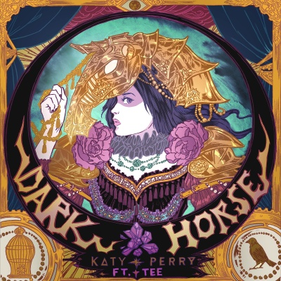 Katy Perry - Dark Horse (Single)